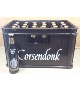 Corsendonk Gold Tripel 10 full crate 24 x 33 cl
