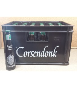 Corsendonk Apple White full crate 24 x 33 cl