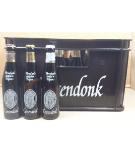 Corsendonk Agnus-Pater-Gold mixed crate 24 x 33 cl