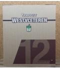 Westvleteren Trappist Gift Box of 2 x Westvleteren 12 (Abt) 2018 + 1 Westvleteren Glass 33 cl