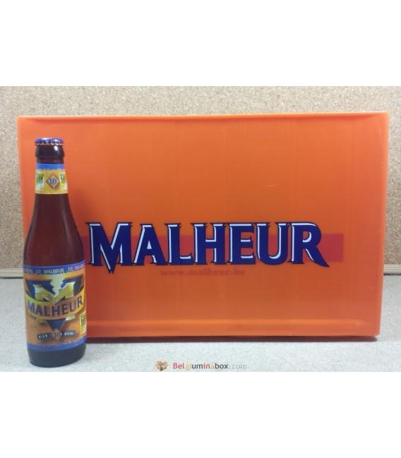 Malheur 10 full crate 24 x 33 cl