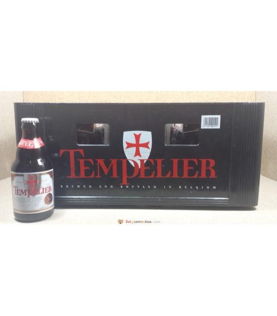 Tempelier full crate 24x33 cl