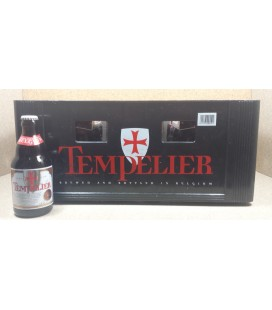 Tempelier full crate 24x33 cl