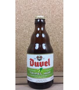 Duvel Tripel Hop 2016 : Hop HPC291