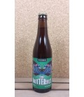 Het Nest The Butterfly Bockbier 33 cl