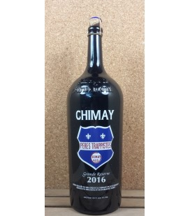 Chimay Grande Réserve Stretched Bottle 150 cl