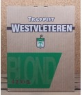 Westvleteren Blond 6-Pack Box of 33 cl