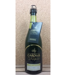 Gouden Carolus Indulgence Cuvée Sauvage 2016 75 cl