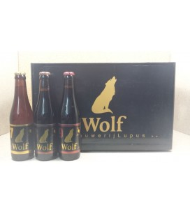 Wolf 7-8-9 mixed crate