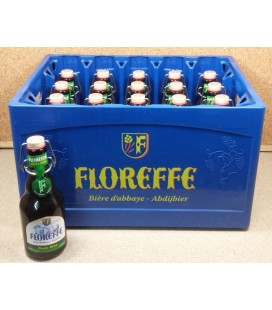 Floreffe Blonde full crate 20 x 33 cl
