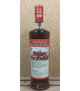 Tre Fontane Amaro 50 cl