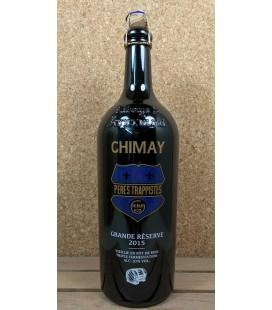 Chimay Grande Réserve Cognac Barrel-Aged Edition 2015 75 cl