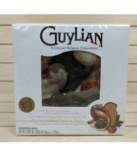 Guylian Sea Shells Box of 6