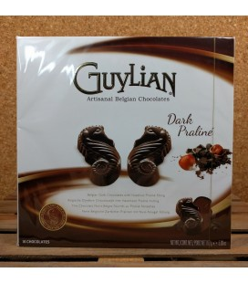 Guylian Sea Horses Dark Praliné Box of 16
