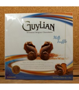 Guylain Sea Horses Milk Truffle Box of 16
