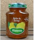 Materne Gelei van Kweeperen (jelly of quince) 450 gr