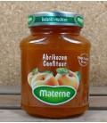 Materne Abrikozen Confituur (apricot jam) 450 gr