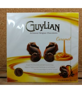 Guylian Sea Horses Caramel Box of 16