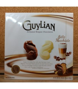 Guylian Latte Macchiato Box of 16