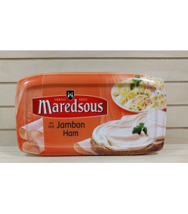 Maredous Cheese met Ham/Jambon (ham) 200 gr