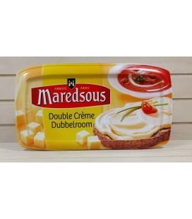 Maredsous Dubbelroom/Double Crème 200 gr