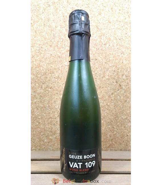 Boon Oude Geuze Mono Blend Vat 109 37.5 cl