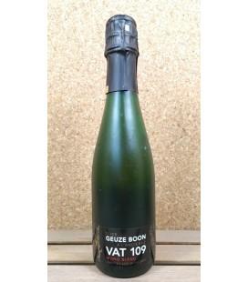 Boon Oude Geuze VAT 109 Mono Blend 37.5 cl