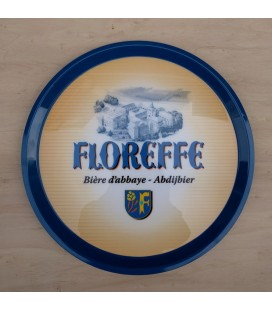 Floreffe Beer Tray