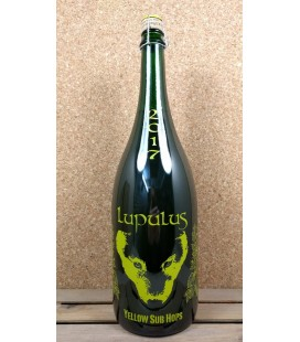 Lupulus Yellow Sub Hops 2017 1.5 L