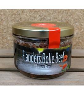 Flanders Bolle Beef - corned beef (by De Veurn'Ambachtse) 180 gr