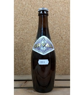 Orval 2013 33 cl