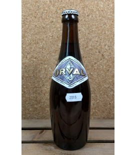 Orval 2015 33 cl