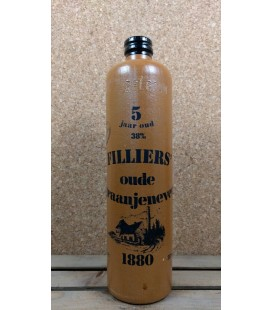 Filliers Oude Graan Jenever 5 jaar (stone bottle) 70 cl