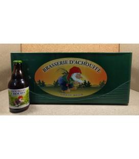 Chouffe Houblon Dobbelen IPA Tripel full crate 24 x 33 cl