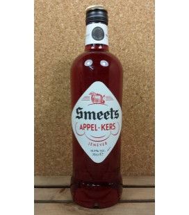 Smeets Appel-Kers 70 cl