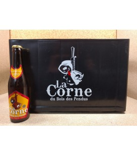 La Corne Blonde full crate 24 x 33 cl