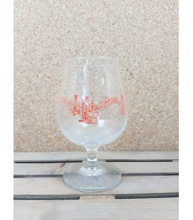 La Guillotine (large) Glass 25 cl