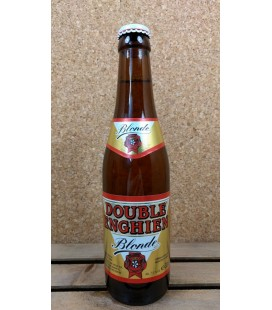 Silly Double Enghien Blonde 33 cl
