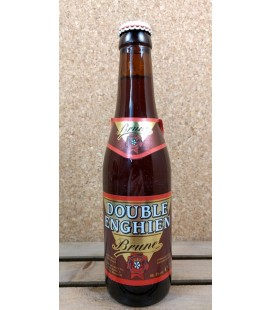 Silly Double Enghien Brune 33 cl