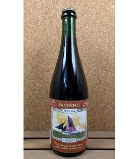 Struise Pannepot Special Reserva 2011 75 cl