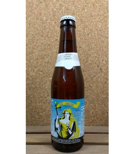 De Dolle Lichtervelds Blond 2016 33 cl