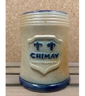 Chimay Trappist Mug (stoneware)