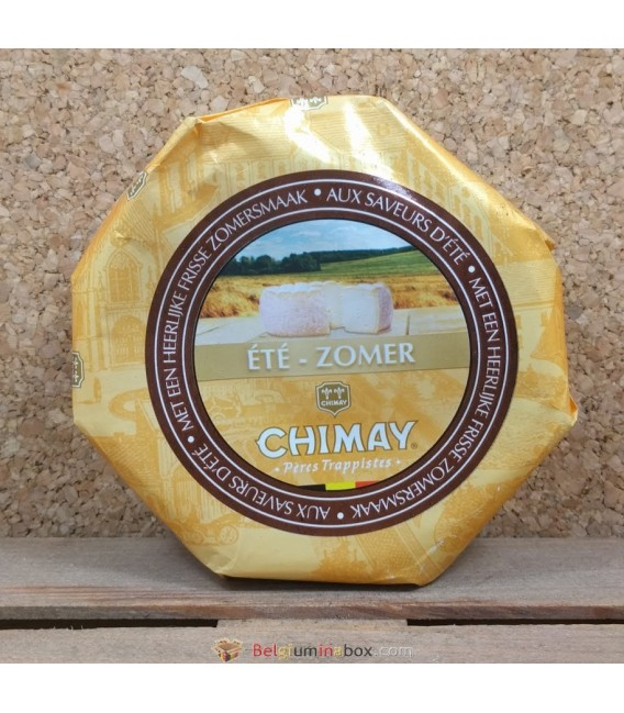 Chimay Trappist Cheese Eté-Zomer 300 gr