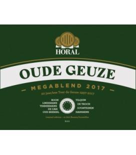 Horal Oude Geuze Megablend Volume Pack 18 x 75 cl