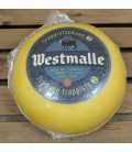 Westmalle Trappist Cheese (Ball) 2+ month old +/- 0.9 kg
