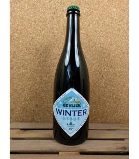 De Vlier Winter Stout 75 cl