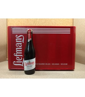 Liefmans Kriek Brut full crate 24 x 33 cl