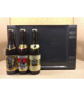 Hoegaarden mixed crate (3x8) 24 x 33 cl
