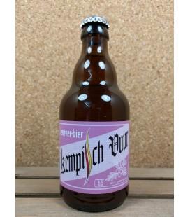 Kempisch Vuur Jenever-Bier 33 cl