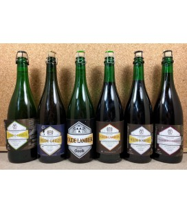 De Cam Brewery Lambic 6-Pack
